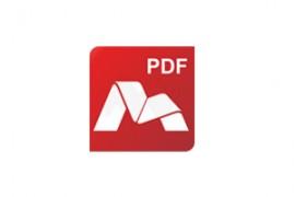 Master PDF Editor v5.7.91 中文绿色便携版