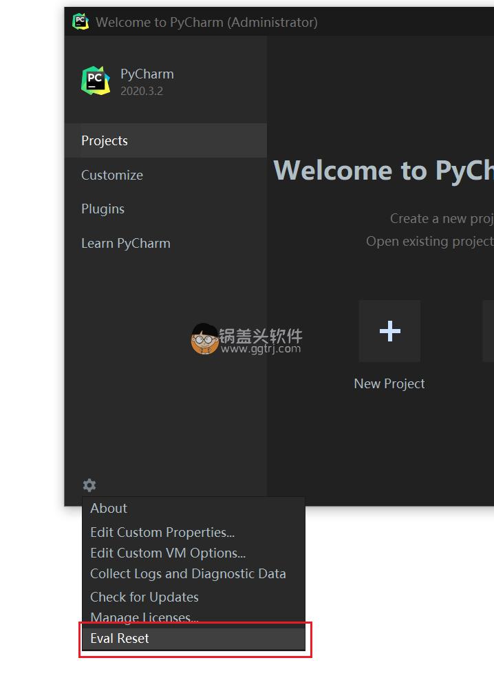 PyCharm 2020.3.2 汉化便携增强版 编辑器 第1张
