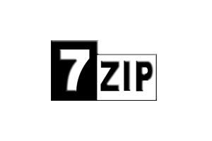 7-Zip v21.01 Alpha,压缩比最高的解压缩工具