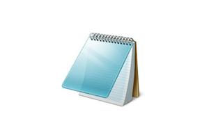 Notepad2 v4.21.03 R3546 可替换系统记事本