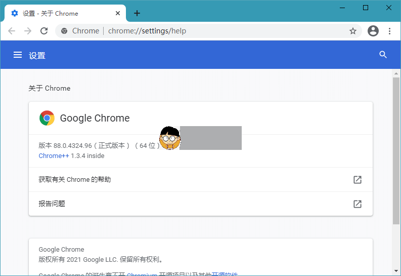 Google Chrome 88.0.4324.104 绿化增强版 谷歌浏览器 浏览器增强 第1张