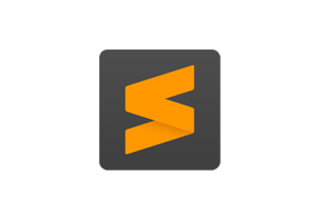Sublime Text 4.0.0 Build 4098 绿色特别版